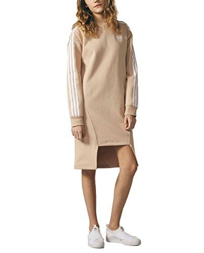 Dress Kleid, Mehrfarbig/Perpol, 32 (Kleid Ip)