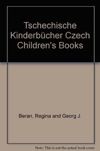 Free Katalog 80 Tschechische Kinderbücher Catalogue 80