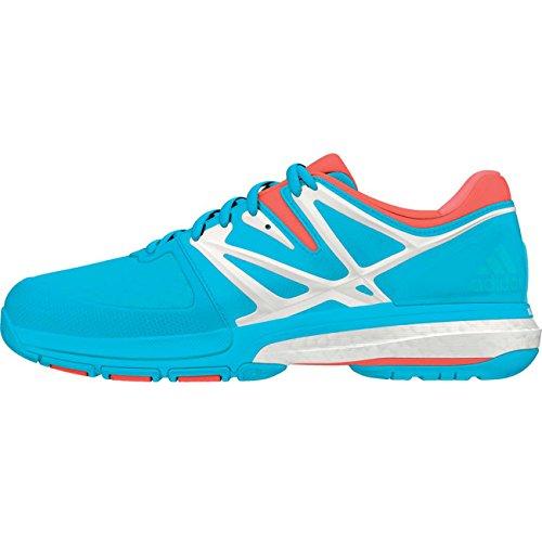 Adidas Stabil Boost Women's Innen Schuh - AW15 Blau