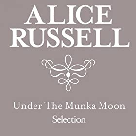 Under the Munka Moon Selection