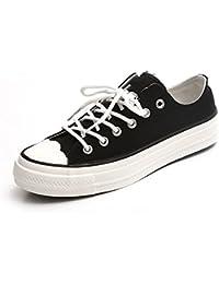NAN Scarpe da donna Scarpe estive Comode scarpe piatte Punta rotonda Casual  Quattro colori tra cui scegliere… 365e10605a9