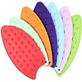 HS-STORE's Silicone Iron Rest Ironing Pad Hot Mat Ironing Helpers Ironing Insulation Boards
