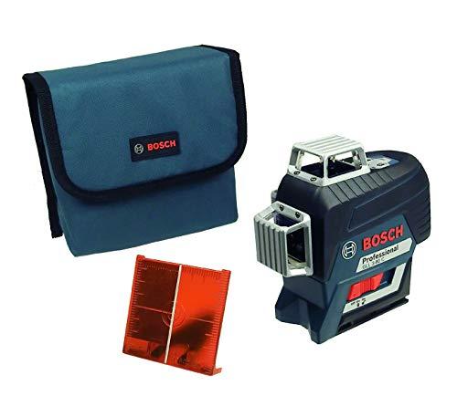 Bosch GLL 3-80 C Linienlaser -Solo- ohne Akku und Ladegerät