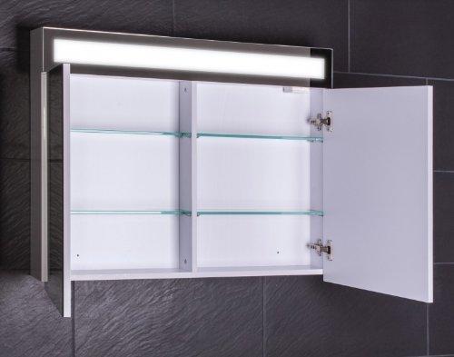 Spiegelschrank 90 cm – Galdem EVEN90 - 2