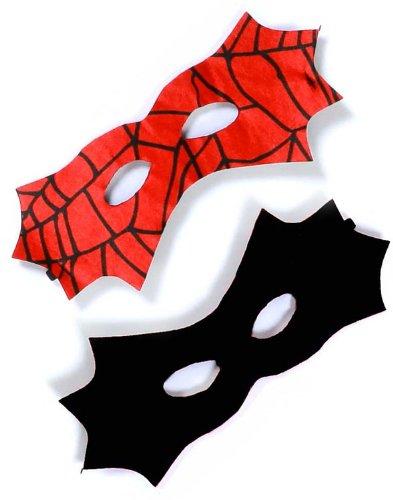 Spider/Bat-Maske (Spider Maske)