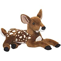 Preisvergleich für Dawn Fawn Plush Toy 15 Long By Douglas Cuddle Toy by Douglas Cuddle Toys