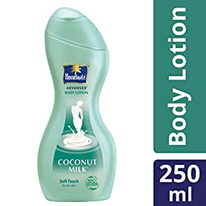 Parachute Advansed Soft Touch Body Lotion, 250 ml