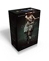 The Mara Dyer Trilogy: The Unbecoming of Mara Dyer; The Evolution of Mara Dyer; The Retribution of Mara Dyer by Michelle Hodkin (2015-11-03)