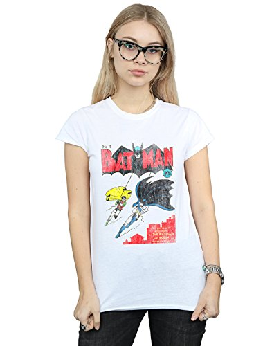 DC Comics Mujer Batman Issue 1...