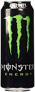 Monster Energy Can 500 Ml (pack Of 12) (B0077PQE9C) | Amazon price tracker / tracking, Amazon price history charts, Amazon price watches, Amazon price drop alerts
