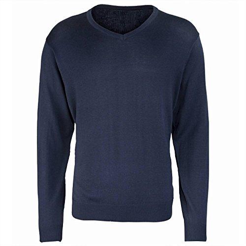 Preisvergleich Produktbild Premier HospitalityHerren Pullover Blau Navy