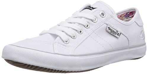 Dockers by Gerli 30PO217-710500, Chaussures de sports extérieurs femme
