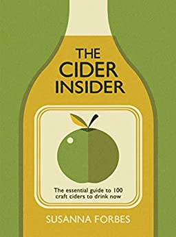 The Cider Insider by [Forbes, Susanna]