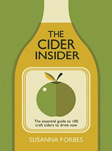 The Cider Insider por Susanna Forbes epub