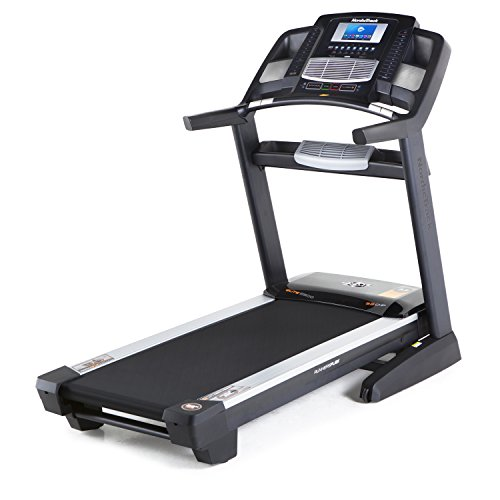 NordicTrack Elite 2500 Treadmill