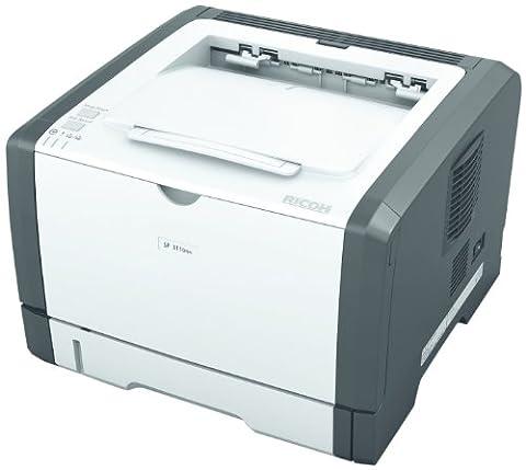 RICOH SP 311dnw A4 mono Laserdrucker 28ppm