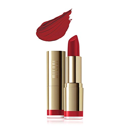 (6 Pack) MILANI Color Statement Moisture Matte Lipstick - Matte Confident (Vegan)