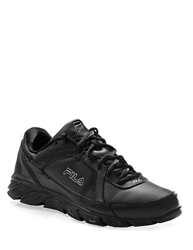 Fila Men's Finest Hour Men's Footwear Black