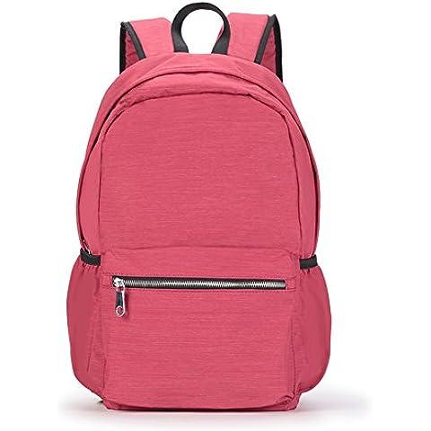 Zaino di Oxford/Borsa donna coreana/Sacchetti di scuola/Tracolla borsa a tracolla