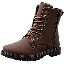 f40589295f4a6 Amazon.es  botas para hombre baratas