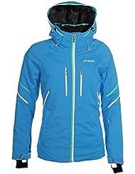 'Phenix Orca Jacket Chaqueta para mujer BLUE 42