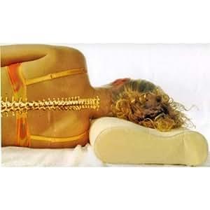oreiller ergonomique orthopedique cervical coussin memoire de forme hygi ne et soins. Black Bedroom Furniture Sets. Home Design Ideas