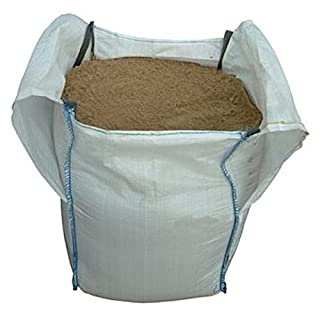BUILDING SAND BULK BAG - [FREE DELIVERY]