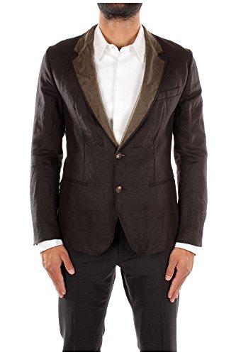 G2DB4TFU4D4M0682 Dolce&Gabbana Homme Lin Marron clair Marron Clair