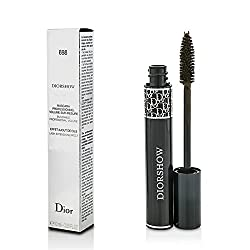 Christian Dior Diorshow Buildable Volume Lash Extension Effect Mascara -  698 Pro Brown 10ml/0. 33oz