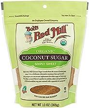Bobs Red Mill Organic Coconut Sugar, 13 oz.