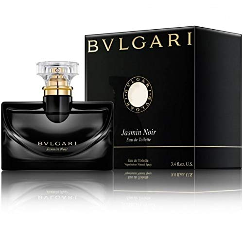 Bvlgari jasmin noir eau de toilette spray 100 ml
