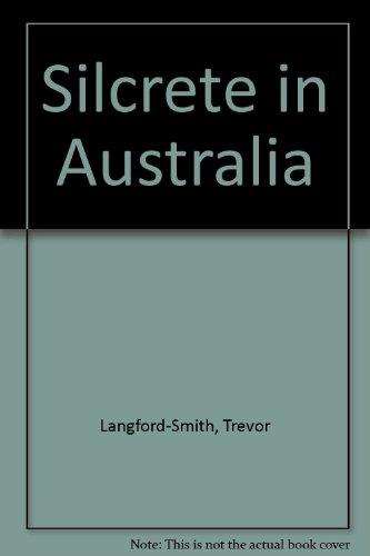 Silcrete in Australia