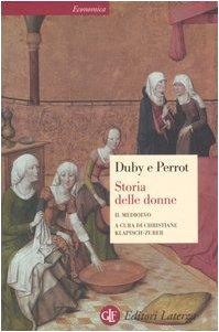 Storia delle donne in Occidente vol. II. Il Medioevo: 2