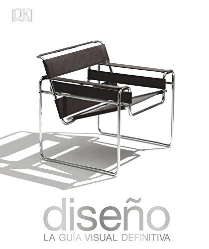 Diseño: La historia visual definitiva (GRAN FORMATO) por Varios autores