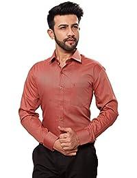[Sponsored]Paris Plus Attractive 100% Cotton Full Sleeve Formal Men Shirt