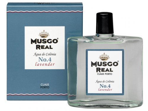 ".""Musgo"