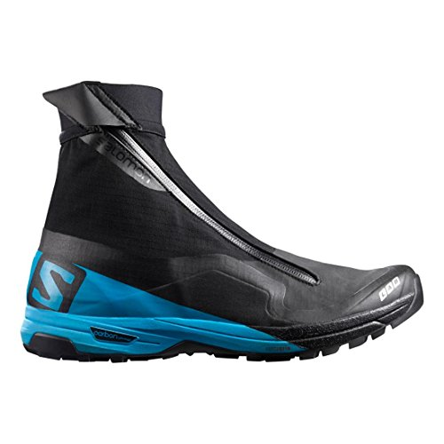 Salomon S-Lab Xa Alpine, Chaussures montantes men Black