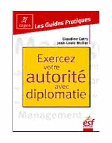 Exercer votre autorité avec diplomatie : La pratique de l'affirmation de soi dans les situations tendues