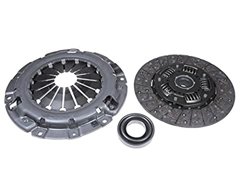 Blue Print ADZ93015 Clutch Kit