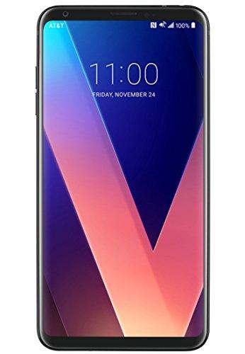 LG V30 Plus Dual SIM 128GB H930DS Schwarz SIM Free
