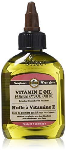 Difeel Premium Natural Vitamin E Hair Oil