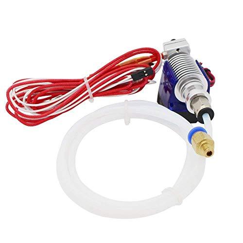 ANYCUBIC Hotend Extruder 1.75 mm Heißes Ende für 3D-Drucker (V5 hotend)