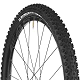 Michelin Wild Race'R Ultimate Advanced, Pneu VTT Tringle Souple, Tubeless Ready, Gum Wall, Noir, 29 x 2.00