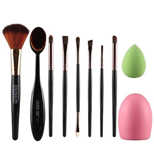 kolylong-10pcs-make-up-pinselset-zahnburste-oval-make-up-pinsel-schwamm-reiniger-stiftung-burste-ver