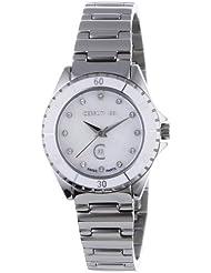 Cerruti 1881 Damen-Armbanduhr Analog Quarz CRM029N211B