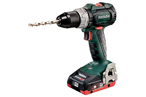 Metabo Basic Set