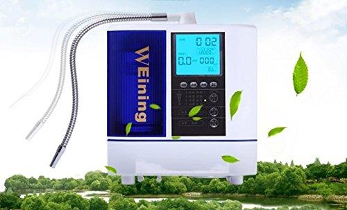 Ionizer-system Wasser (lf600b Alkaline Luftreiniger 60097100Wasser Ionisator Luftreiniger Wasser)