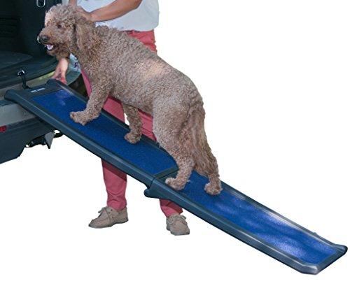 Artikelbild: Pet Gear Rampe Travel Lite, zweifach zusammenklappbar