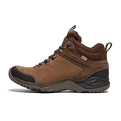Merrell Women's Siren Traveller Q2 Mid Waterproof High Rise Hiking Shoes 1