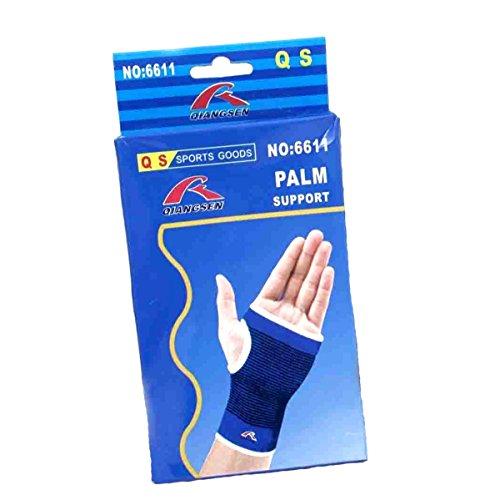 2-x-palm-hand-wrist-support-tennis-squash-badminton